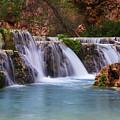 Havasu Creek Grand Canyon 2 by Bob Christopher