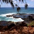 Hawaiian Snapshot by Annie Babineau