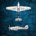 Hawker Hurricane by J Biggadike