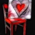 Heart Int Heart by Manfred Lutzius