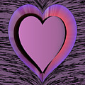 Heart Shape by Miroslav Nemecek