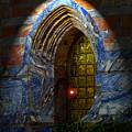 Heavens Gate by David Lee Thompson