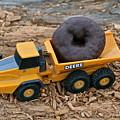 Heavy Load by Rick  Monyahan