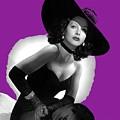 Hedy Lamarr C.1947-2013 by David Lee Guss
