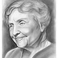 Helen Keller by Greg Joens