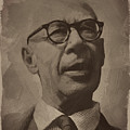 Henry Miller 2 by Afterdarkness