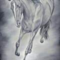 Here She Comes by Cathy Cleveland