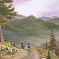 High Country Trails by Gary Duncan