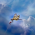 High Flyer by Judy Kay