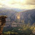 High Sierra Overview by Harold Rau