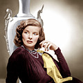 Holiday, Katharine Hepburn, 1938 by Everett