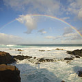 Hookipa Beach by Ron Dahlquist - Printscapes