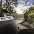 Horseshoe Falls by Kevin Porter