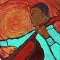 Hot Jazz by Wayne Potrafka