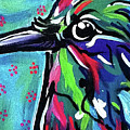 Hummingbird by Lori Teich