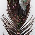 Hummingbird by Theresa Jefferson
