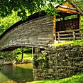 Humpback Bridge by Kathy Jennings