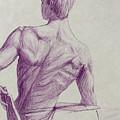 Ian's Back by Khaila Derrington