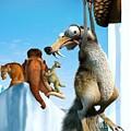 Ice Age The Meltdown 2006  by Geek N Rock
