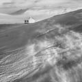 Iceland Winter by Dan Leffel