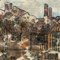 Ightham Mote by Paul Stevens