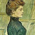img296 Henri De Toulouse-Lautrec by Eloisa Mannion