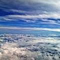 In Flight by Jimmie Blacker