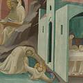 Incidents In The Life Of Saint Benedict by PixBreak Art