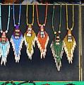 Indigenous Arts And Crafts by Yali Shi