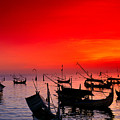 Indonesia, Bali by Gloria & Richard Maschmeyer - Printscapes