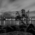Industrial Hamburg by Pixabay