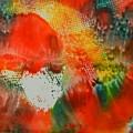 Inferno by Kruti Shah