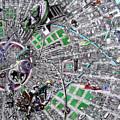 Inside Orbital City by Murphy Elliott