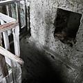 Inside The Castle Frankenstein by Jason Steele