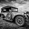 Iris Tourer 1912 by Adrian Evans