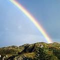 Irish Rainbow by John Greim