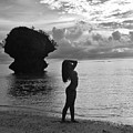 Island Girl by Scott Cameron