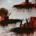 Islands In The Steam  by Vivi Li