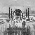 Istanbul by Springtime Seventy Eight