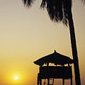 Ixtapa Sunset by Bill Schildge - Printscapes