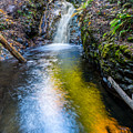 Jacob's Falls by Russell Johnson
