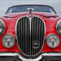 Jaguar Mark 2 by Carl Shellis