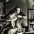 James Watt, Scottish Inventor by Wellcome Images