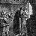Jan Baptist Van Helmont, Flemish Chemist by Science Source