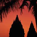 Java, Prambanan by Gloria & Richard Maschmeyer - Printscapes