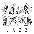 Jazz by Sean Hagan