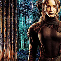 Jennifer Lawrence Collection by Marvin Blaine
