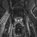 Jerez De La Frontera Cathedral Cadiz Spain by Pablo Avanzini