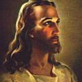 Jesus 2 by Doug Norkum