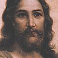 Jesus 3 by Doug Norkum